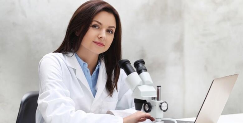 Paket ginekoloških briseva u Poliklinici LabPlus! Bris na Chlamydia PCR, Mycoplasmu i Ureaplasmu uz bris cerviksa ili uretre za 399 kn!