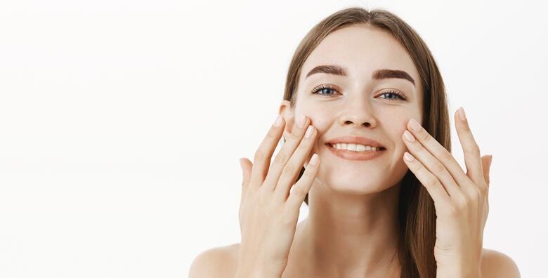 Osvježite svoju kožu lica i poboljšajte njenu strukturu u Poliklinici Lab Plus za 640 kn!