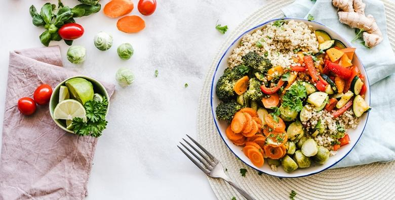 POPUST: 50% - SPLIT Personalizirani plan prehrane uz savjetovanje s nutricionistom te analizu sastava tijela, krvi i urina - mršavi zdravo za 570 kn! (Poliklinika LabPlus)