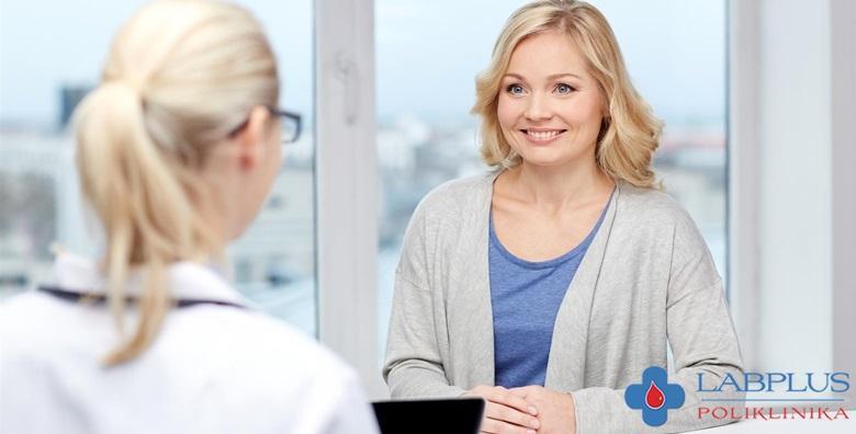 SPLIT - laboratorijska analiza hormona štitnjače i nutricionistički pregled za 285 kn!
