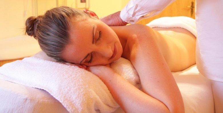3 masaže cijelog tijela - prepustite se uživanju i oslobodite svoje tijelo boli za 250 kn!