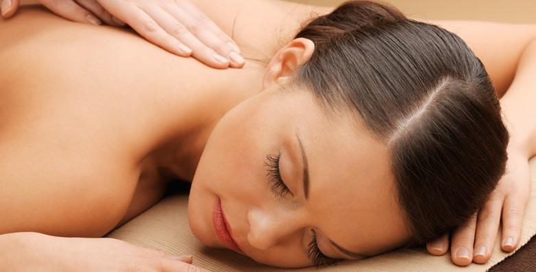 Medicinska ili klasična masaža - prepustite se uživanju i oslobodite svoje tijelo boli za 85 kn