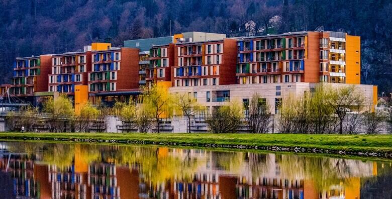 Wellness odmor u Sloveniji - 2 noćenja za dvoje uz polupansion i wellness od 2.162 kn!