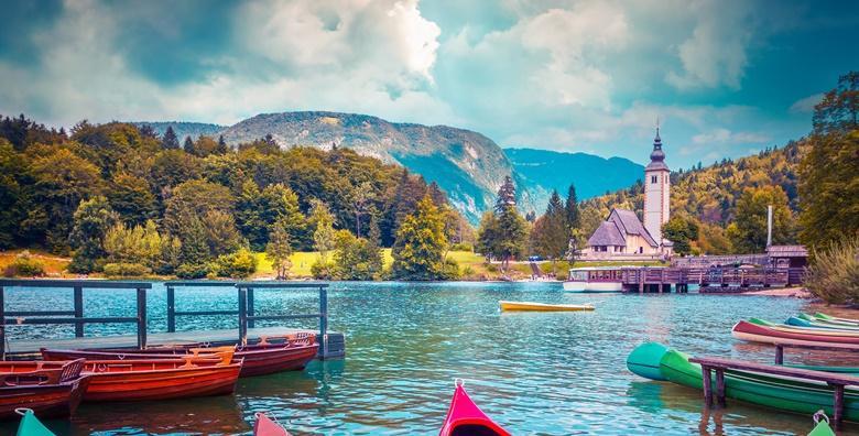 Ponuda dana: BLED I BOHINJ Doživite ljepotu poznatih slovenskih bisera okruženih planinskim vrhuncima - cjelodnevni izlet s prijevozom za 149 kn! (Darojković travel ID kod: HR-AB-01-080530750)