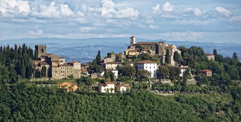 Sjeverna Italija i Toskana - 3 dana s doručkom u hotelu 3* i uključen prijevoz za 1.099 kn!