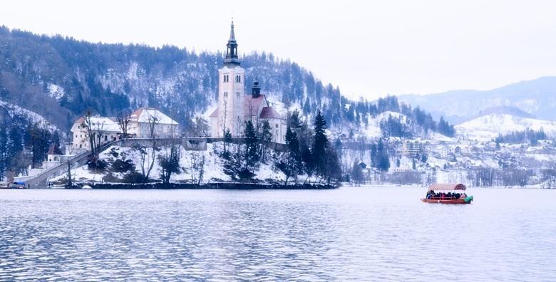 Advent Bled i Bohinj, izlet s prijevozom za 139 kn!