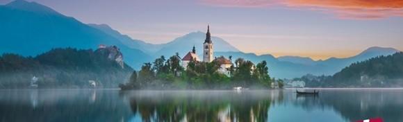 Bled i Bohinj - upoznajte mističnost najljepših slovenskih jezera i doživite grandioznost Julijanskih Alpi, cjelodnevni izlet s prijevozom za 139 kn!
