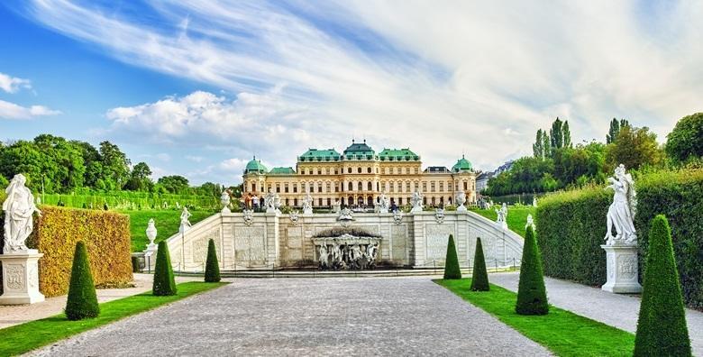 Ponuda dana: BEČ - posjetite najljepše muzeje grada, oduševite se dvorcem Schönbrunn i počastite se Sacher tortom za 219 kn! (Darojković travel ID kod: HR-AB-01-080530750)