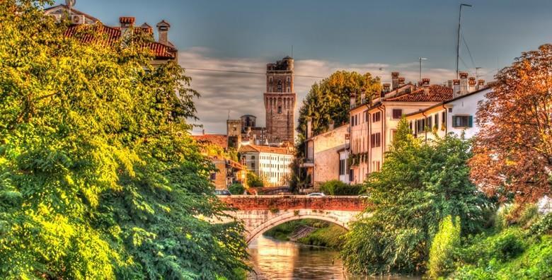 Padova, Verona i Venecija - 2 dana s doručkom u hotelu 3* za 599 kn!