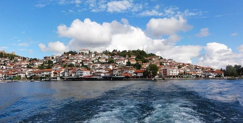 Budva, Skadar, Kotor, Tirana i Ohrid - 6 dana s prijevozom za 1.899 kn!