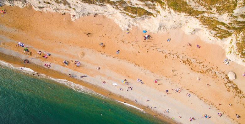 Budva - provedite najsunčanije ljetovanje u poznatoj destinaciji s čak 35 pješčanih plaža! 4 ili 6 noćenja s polupansionom uz uključen prijevoz od 1.399 kn!