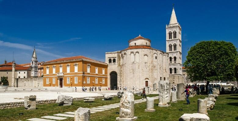 PP Vransko jezero i Zadar - cjelodnevni izlet s uključenim prijevozom za 339 kn!