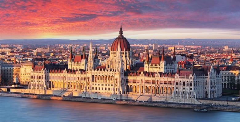 Budimpešta - cjelodnevni izlet s prijevozom za 199 kn!