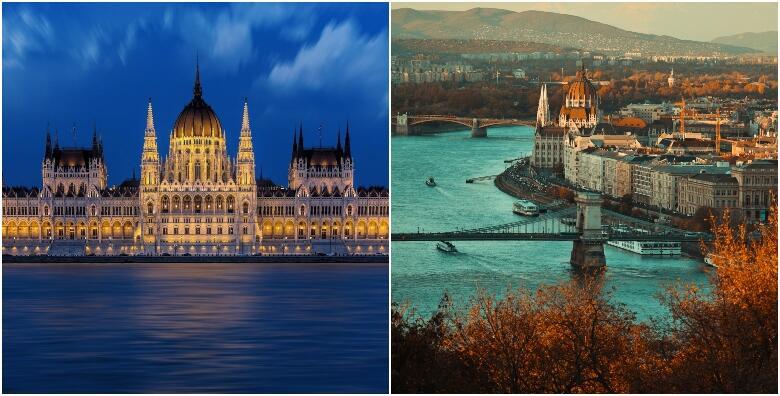 BUDIMPEŠTA - uživajte u pogledu na najljepše mostove uz izlet s prijevozom za 229 kn!