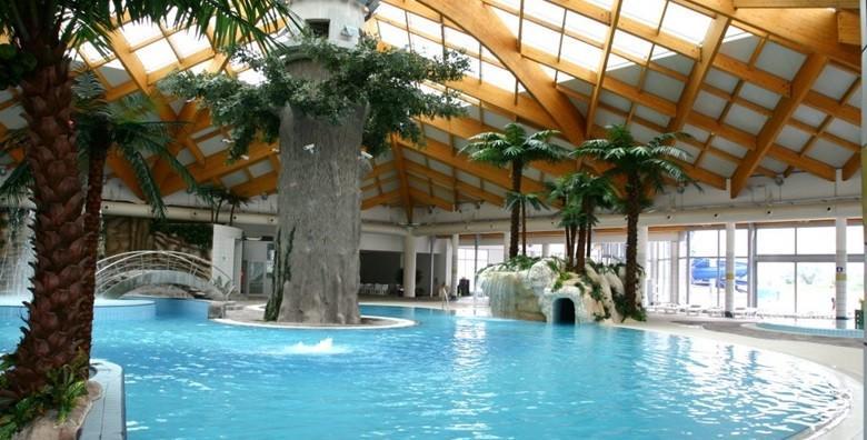 Ponuda dana: Prvi maj - wellness u Hotelu Hills 5* u Sarajevu, opustite se u termalnoj rivijeri Ilidža, najvećem termalnom kompleksu u regiji, 2 noćenja s doručkom za 2 osobe! (Hotel Hills*****)