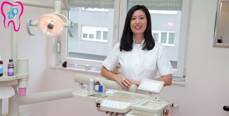 POPUST: 39% - APARATIĆ ZA ZUBE Estetski keramički ili konvencionalni metalni uz uključene sve preglede u Ordinaciji Dami Dent od 4.250 kn! (Ordinacija dentalne medicine Dami Dent)