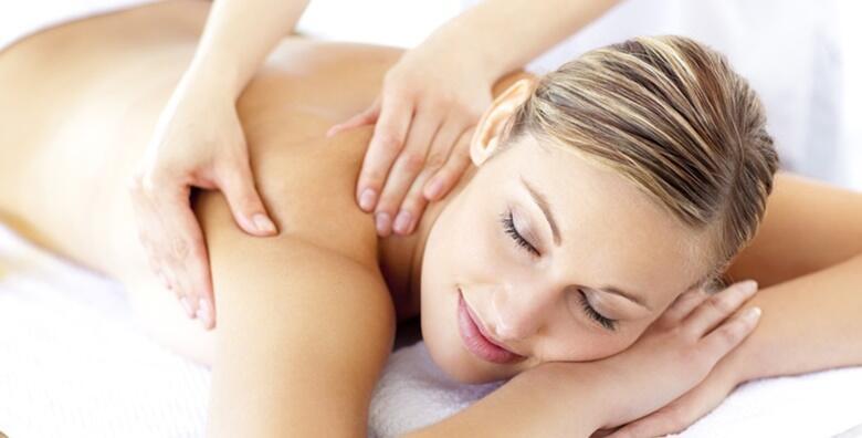 Sportsko medicinska masaža cijelog tijela u trajanju 45 minuta u Beauty centru La Marena za samo 89 kn!