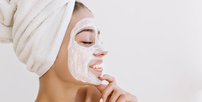 Klasično čišćenje lica uz piling i masku u Beauty centru La Marena za 89 kn!
