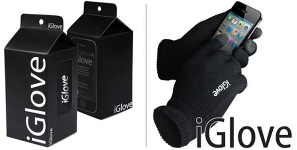 Zimske rukavice za rad s touchscreen uređajima