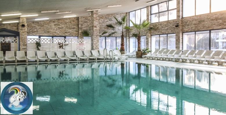 Stubičke toplice*** - wellness odmor za dvoje već od 459 kn!