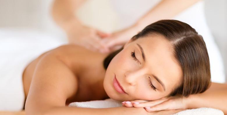 Medicinska masaža cijelog tijela u trajanju 60 minuta za 99 kn!
