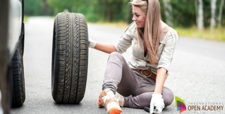 Naučite kako održavati i popraviti automobil za 35 kn!