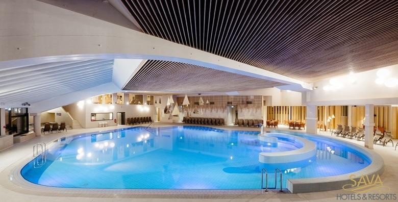 Moravske toplice**** - 2 noćenja s polupansionom i kupanjem od 1.464 kn!