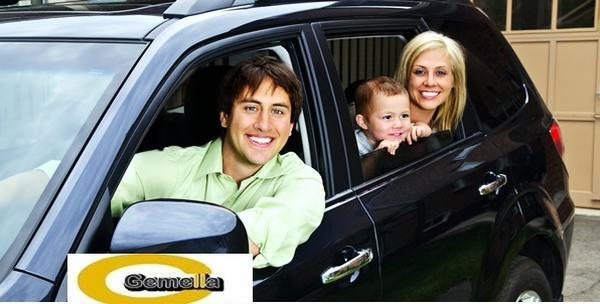 Kemijsko čišćenje 4 sjedala + kompletno pranje automobila