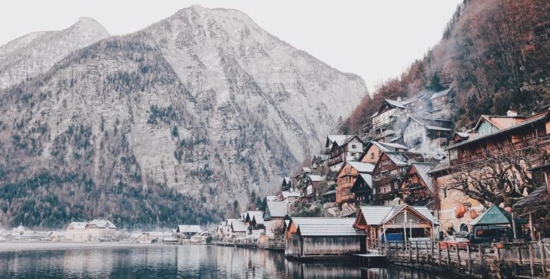 Advent na austrijskim jezerima - St. Gilgen, St.Wolfgang, Hallstatt za 259 kn!
