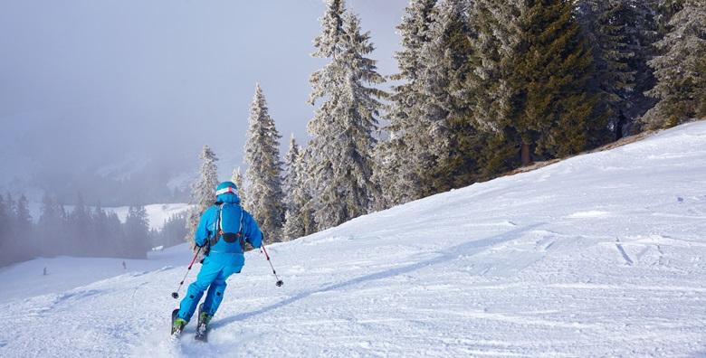 Skijanje na Rogli - 2 ili 5 noćenja za do 6 osoba već od 518 kn!