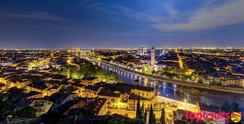 Advent u Milanu, Veroni i Padovi - 2 dana s doručkom i prijevozom za 650 kn!