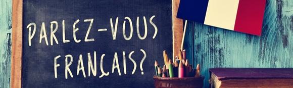 Individualni početni tečaj francuskog jezika u Apropos školi stranih jezika za 599 kn!
