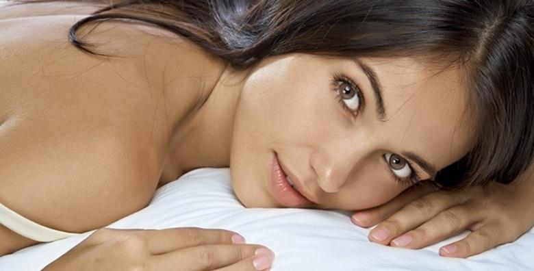 Mehaničko čišćenje lica ili leđa