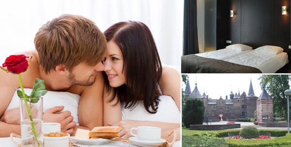 Nizozemska - 3 dana s doručkom za dvoje u Hotelu