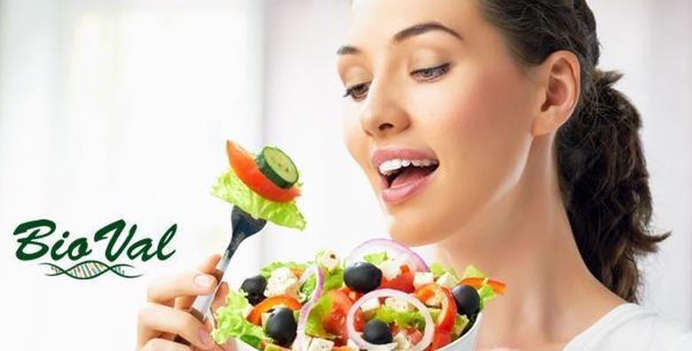 MEGA POPUST: 81% - Test intolerancije iz krvi ili korijena kose na 450 ili 550 namirnica, gluten, laktozu, začine, aditive i konzervanse uz testiranje na teške metale od 299 kn! (Biorezonantni centar BIOVAL)
