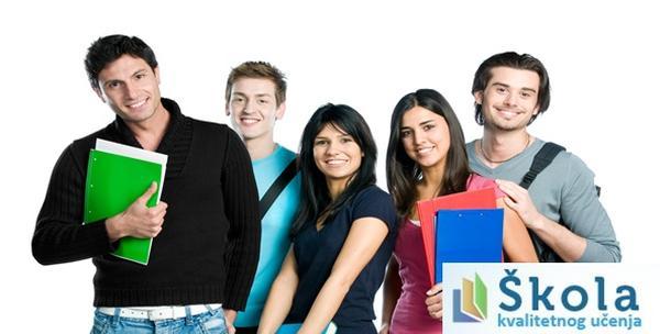 Online pripreme za maturu iz hrvatskog jezika