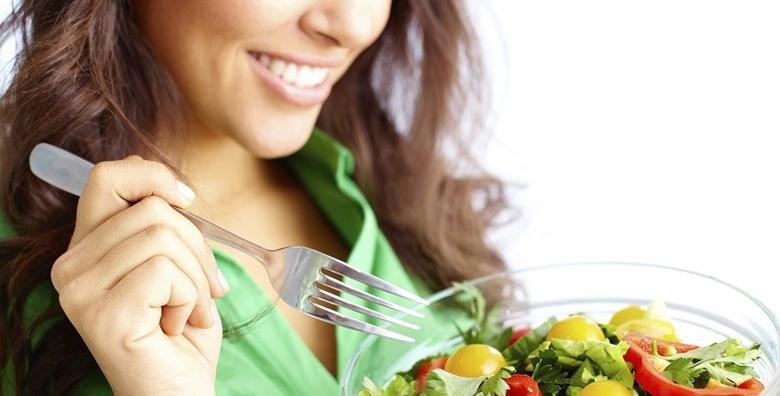 Online tečaj zdrave prehrane za samo 38 kn!