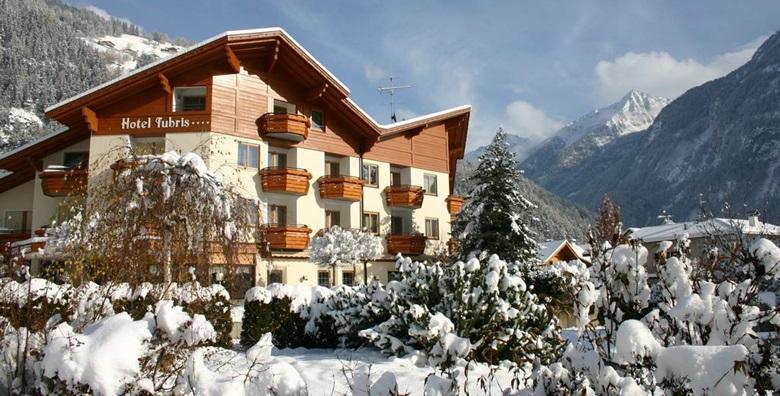 Skijanje u Italiji, Južni Tirol**** - 3, 4 ili 7 noćenja za dvoje od 3.318 kn!