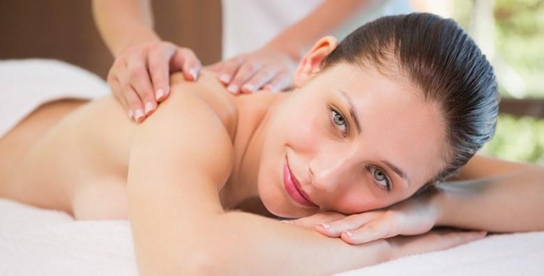 3 masaže leđa u trajanju 30 minuta za 149 kn!