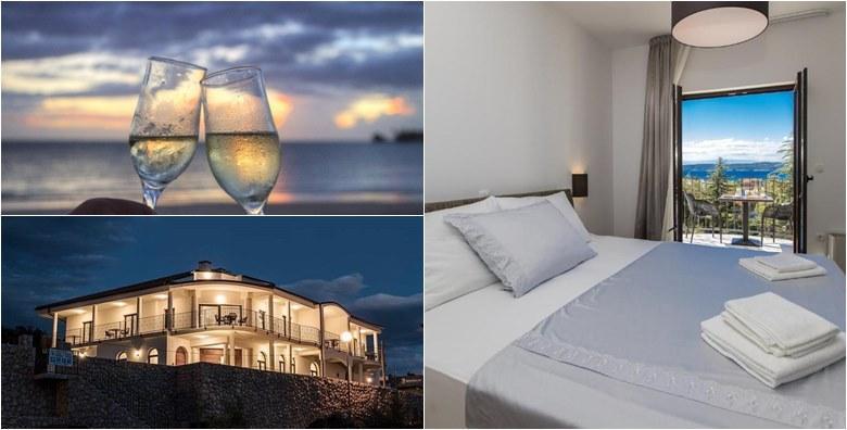 Ponuda dana: SELCE- 1 ili 2 noćenja s doručkom za dvoje u luksuznim sobama Pansiona Preza 4* - otkrijte ovo simpatično mjesto već od 399 kn! (Pansion Preza 4*)