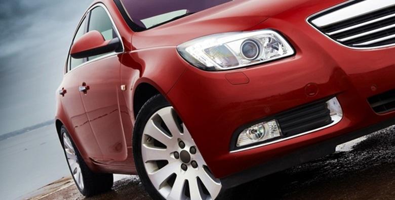 POPUST: 50% - Poliranje cijelog automobila 3M pastom uz vanjsko pranje i premaz voskom! Osigurajte postojanost laka na automobilu za 299 kn! (Autopraonica Jimmy)