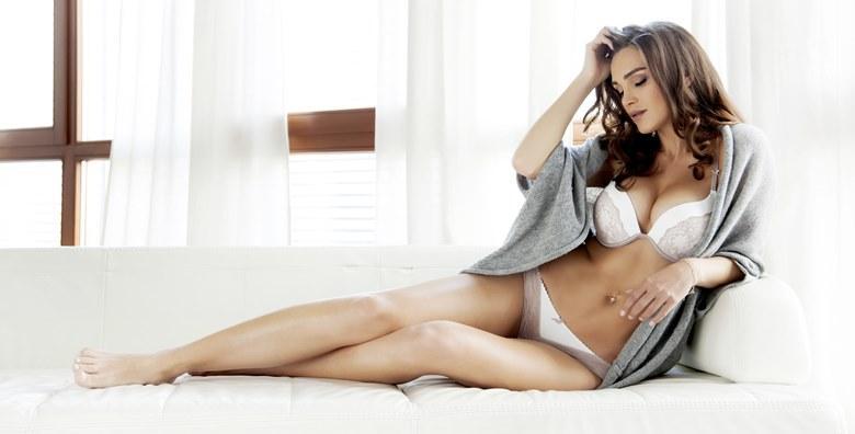 Depilcija nogu i bikini zone - riješite se neželjenih dlačica već od 79 kn!