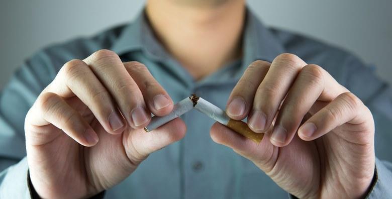 Prestanak pušenja uz laserski tretman za 350 kn!