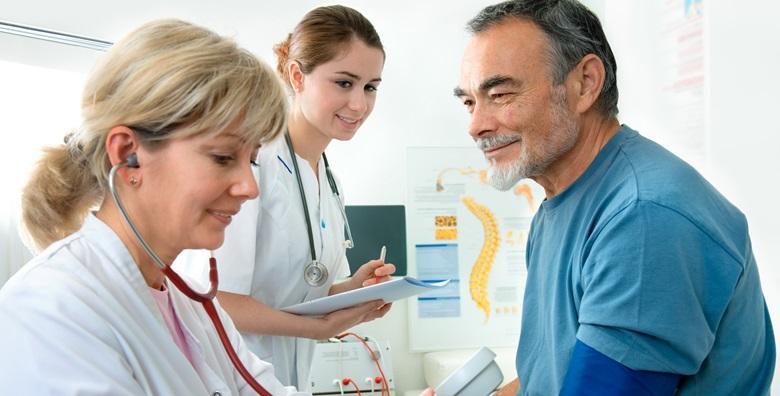 NEUROLOŠKI PREGLED- analiza simptoma, fizikalni pregled, postavljanje dijagnoze, EEG po potrebi te izrada plana liječenja za 299 kn!