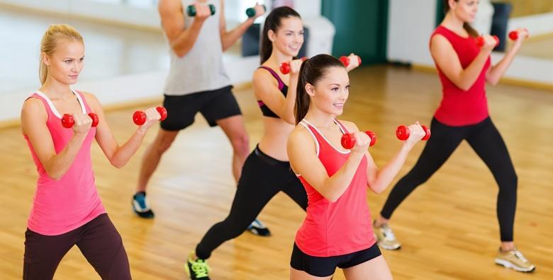 POPUST: 57% - Magic Well kružni trening za žene, najveći lanac ženskih fitness klubova u Hrvatskoj - mjesec dana neograničenog vježbanja za 149 kn! (Fitness studio za žene MAGIC WELL - Volovčica)