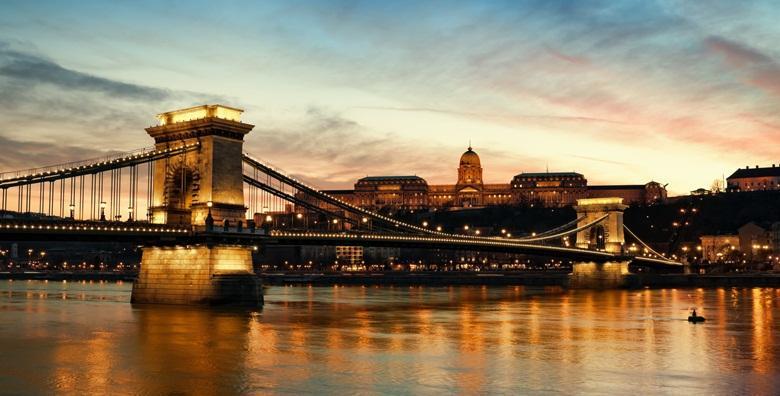 Budimpešta - 2 dana s prijevozom i doručkom u hotelu**** za 420 kn!
