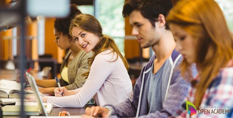 MEGA POPUST: 95% - LJUDSKI RESURSI Naučite sve o procesu zapošljavanja, obračunu plaća, obuci i informiranju zaposlenika - obogatite životopis uz online tečaj! (International Open Academy)
