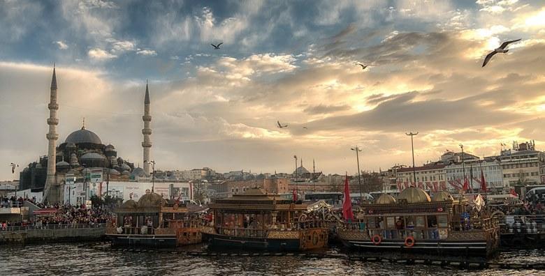 Turska - 7 noćenja s polupansionom u hotelu 4/5* i povratnim letom + 7 izleta