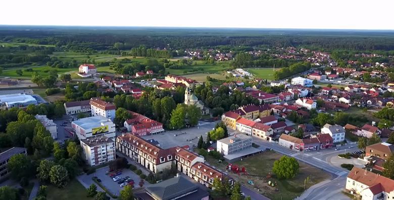 Ponuda dana: IZLET Renesansni festival u Koprivnici i izložba Salvadora Dalija u Đurđevcu uz posjet botaničkom rezervatu