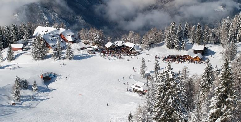 Ponuda dana: Skijanje na Krvavcu - ponuda koju ste obožavali prošle zime, a sigurno ćete i ove!2 noći s doručkom za dvoje u Pansionu Zaplata 3* uz popust na ski karte! (Pansion Zaplata 3*)